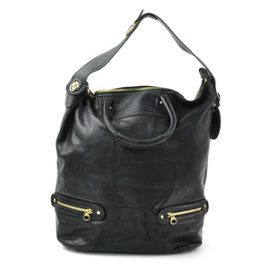 See by Chloé Seeby Chloe S Handbag DAY BAG Black Leather EE BY CHLOE Ladies 9S7213-N98 y13979
