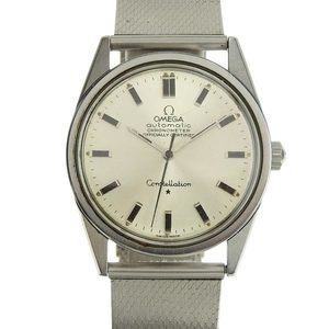 OMEGA Constellation Chronometer Mens Automatic Watch cal.712