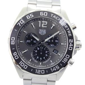 TAG HEUER Formula 1 Chronograph Steel Quartz Watch CAZ1011