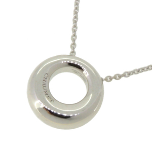 Chaumet Aneau Ladies Necklace 750 White Gold DH56910