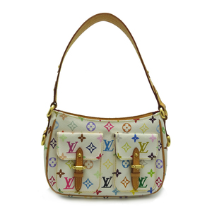Louis Vuitton Lodge PM Ladies Shoulder Bag M40053 Monogram Multicolor Bron DH56890
