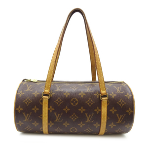 Louis Vuitton Papillon 30 * Without pouch Ladies handbag M51385 Monogram canvas brown DH56993