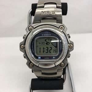 CASIO G-SHOCK Kenwood Cup Digital Quartz Mens Watch MRG-1000TK-1 MR-G