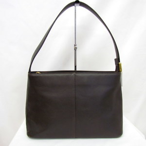 BURBERRY Burberry One Shoulder Bag Leather Handbag Ladies 411544 RYB5865