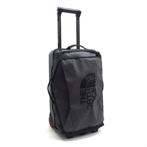 The North Face North Face Rolling Thunder 22 inch carry bag gray 20200321