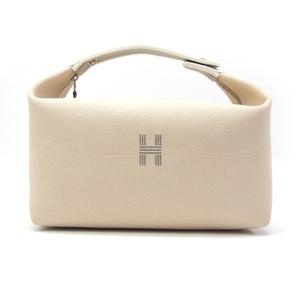 Hermes Brid a Black GM One Handle Bag Vanity 20200501