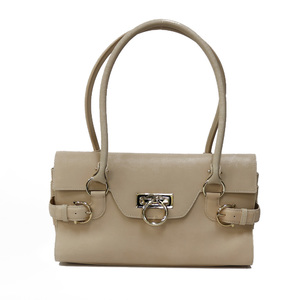 Salvatore Ferragamo Shoulder Bag Ladies Men's