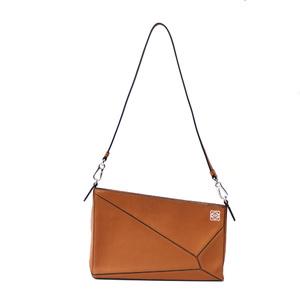 LOEWE Loewe shoulder bag handbag puzzle pochette ladies' men
