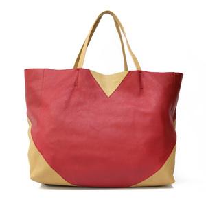 CELINE Celine shoulder bag hippo horizontal ladies men's