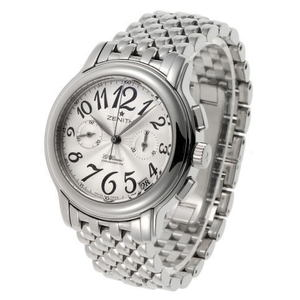 ZENITH Chronomaster El Primero Automatic Watch 03.1230.4002 Steel