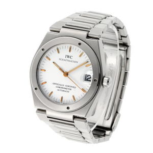 IWC Ingenieur Automatic IW 3521 Steel Watch