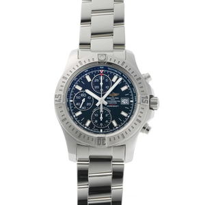 BREITLING Colt Chronograph Automatic A133884Y BE68 A181B68 Black Dial SS 1920154