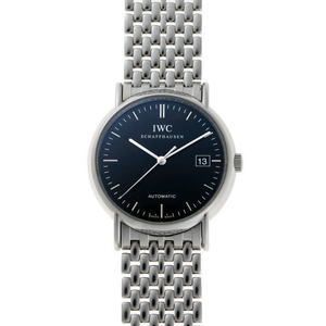 IWC Company Portofino Automatic IW353306 Steel Watch
