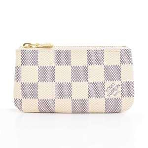 ■ BR Rakuichi Main Store LOUIS VUITTON Louis Vuitton Azur Pochette Cle Leather