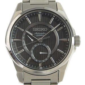 SEIKO Seiko Presage Men's Automatic Watch 6R27-00D0