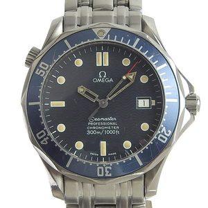 OMEGA Omega Seamaster Professional Chronometer Men's Automatic Watch 2531.8