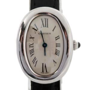 CARIER 18K Benuir Quartz Ladies Watch
