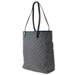 Dior Christian Dior Trotter Tote Bag