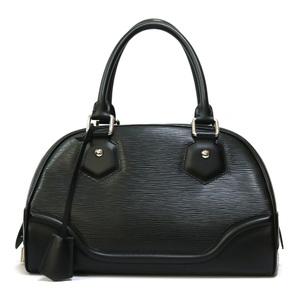 LOUIS VUITTON Louis Vuitton Handbag Epi Montaigne PM MI0088 Ladies Men