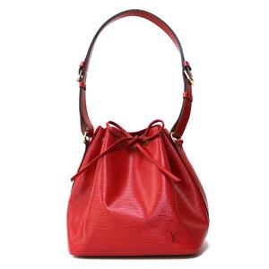 LOUIS VUITTON Louis Vuitton Shoulder Bag Epi Puchinoe AR0935 Ladies Men