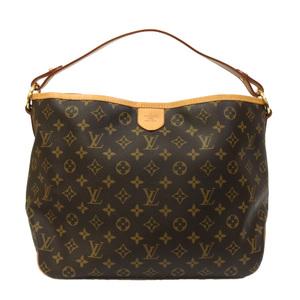 LOUIS VUITTON Louis Vuitton Shoulder Bag Handbag Monogram Delightful PM M50155 Ladies Men