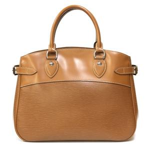 LOUIS VUITTON Louis Vuitton Handbag Epi Passi PM BA1007 Ladies Men