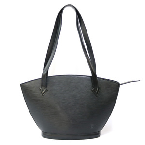 LOUIS VUITTON Louis Vuitton Shoulder Bag Epi Saint Jack VI0966 Ladies Men