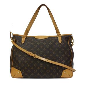 LOUIS VUITTON Louis Vuitton Shoulder Bag Handbag Monogram Estrella Ladies Men