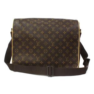 LOUIS VUITTON Louis Vuitton Shoulder Bag Monogram Abeth M45257 Ladies Men