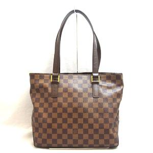 Louis Vuitton Damier Bag SP Order Hippo Piano Tote LOUIS VUITTON N51187