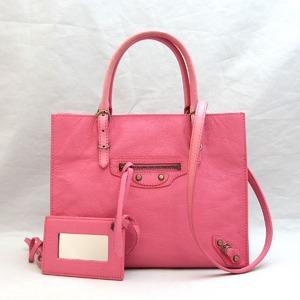 Balenciaga bag 2WAY mini paper shoulder 305572 Ladies BALENCIAGA