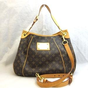Louis Vuitton Bag Monogram Shoulder Tote Galiera PM M56382 Ladies LOUIS VUITTON