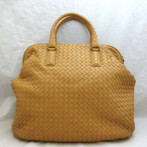 Bottega Veneta Bag Intrecciato Hand Leather 196349 BOTTEGA VENETA