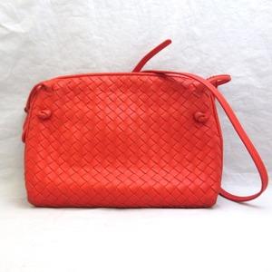Bottega Veneta Bag Shoulder Intrecciato Leather Ladies BOTTEGA VENETA
