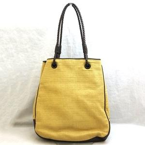 Bottega Veneta Bag Tote Hemp Leather BOTTEGA VENETA