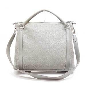 Louis Vuitton Bag Tote Hand Shoulder 2way Ixia PM Monogram Antia Grecrail M97070 Ladies LOUISVUITTON