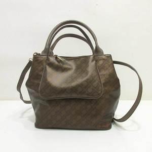 Geraldini Softy Handbag Shoulder 2way Ladies Polyester GHERARDINI