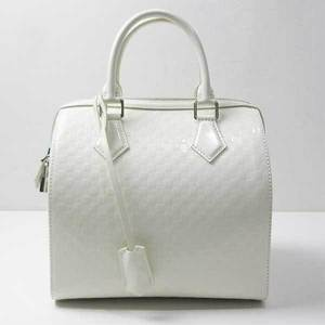 Louis Vuitton Bag Speedy Cube MM Mini Boston Damier Facet Leather Claim Hand Ladies M48904 LOUISVUITTON