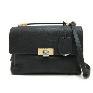 Balenciagaldis Handbag Black Shoulder 2way Ladies Calf 429921 BALENCIAGA