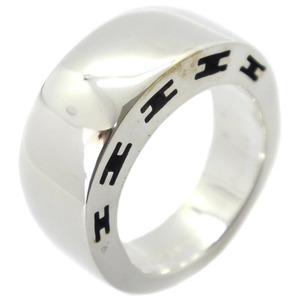 HERMES 925 No. 11 Ladies Ring