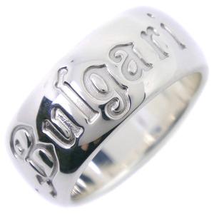 BVLGARI Bvlgari Save the Children Silver 925 No. 9 Ladies Ring