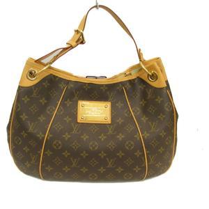 LOUIS VUITTON Louis Vuitton Galiera PM Shoulder Bag Monogram M56382