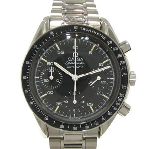 OMEGA Omega Speedmaster Watch Automatic Stainless Steel SS 3510.50