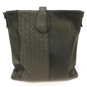 BOTTEGA VENETA Shoulder Bag Men's Women's Leather