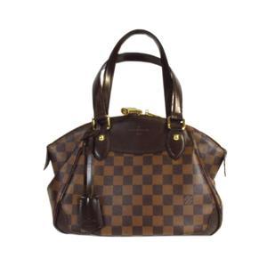 LOUIS VUITTON Louis Vuitton Verona PM Shoulder Bag Damier N41117