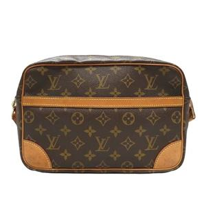 LOUIS VUITTON Louis Vuitton Trocadero 27 Shoulder Bag Monogram M51274