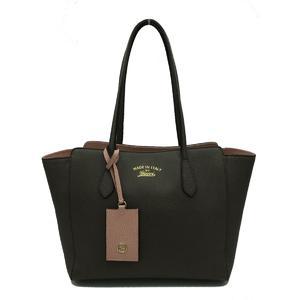 GUCCI Gucci tote bag shoulder calf 354408