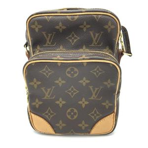 LOUIS VUITTON Louis Vuitton Amazon Shoulder Bag Ladies Monogram M45236