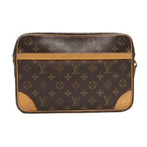 LOUIS VUITTON Louis Vuitton Trocadero 30 Shoulder Bag Monogram M51272