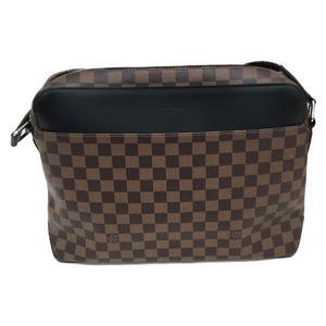 LOUIS VUITTON Louis Vuitton Jake Messenger MM Shoulder Bag Damier N41569